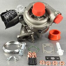 TURBOCOMPRESSORE FORD FOCUS C-MAX 1.6 TDCi 80kw 109ps dv6ted4 753420 3m5q-6k682-ak