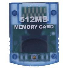 512MB Memory Card Stick for Nintendo Wii Gamecube NGC Console NGC Video Game
