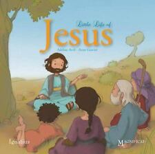 Little Life of Jesus by Adeline Avril and Anne Gravier (2013, Board Book)