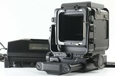 【AS-IS N Mint】Fuji GX680 Medium Format SLR Camera Body +Polaroid back from japan