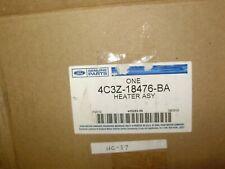 FORD OEM 05-07 F-350 Super Duty-Hvac Heater Core 4C3Z18476BA