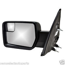 OEM NEW 2011-2014 Ford F-150 Lincoln Mark LT LH Side Power Mirror BL3Z17683BA
