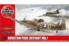 AIRFIX A02069 1/72 Boulton Paul Defiant Mk.I