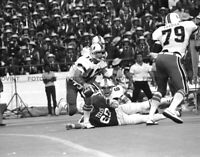 JIM KELLY Photo Picture MIAMI HURRICANES College Football Photograph 8x10 11x14