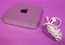 Apple 2011 Mac Mini i7 2.7GHz 500GB 8GB 10.13 High Sierra