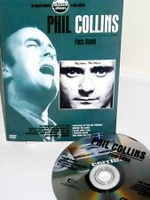 Classic Albums - Phil Collins:Face Value NEW DVD,FREE SHIP,PERFORMANCE,INTERVIEW