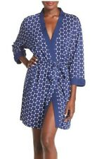 $78 NWT Kate Spade Navy Dot Robe XS/S and L/XL Available
