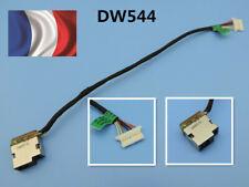19 cm Hp 15-BS 15-BW 799749-S17 799749-F17 799749-Y17 799749-T17 DC power jack e
