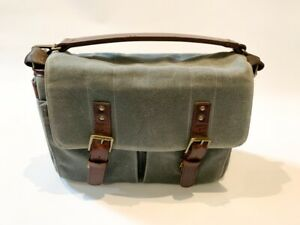 ONA 'The Prince Street' Camera & Laptop Messenger bag
