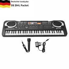 NEU 61 Keys Digital Music Electronic Keyboard Piano Organ Instrument Talent