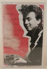 Colin James * Self Titled - Cassette 1988 - Stevie Ray Vaughn Protege - Dolby