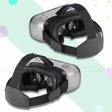 All-in-one 360° Quad Core Virtual Reality 3D VR Glasses 1080p 16G WiFi Bluetooth