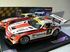 CARRERA digital124 MERCEDES-BENZ SLS AMG GT3 23790 Negro Falcon No.3 DUBAI Nuevo