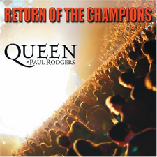 Return of the Champions, Queen & Paul Rodgers, Good