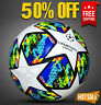 Finale 19 Ball Champions League 2019/2020 Soccer Ball [SIZE 5] by│Rampage Sports