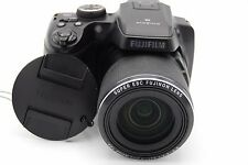 Fujifilm FinePix S8200 16MP 3'' SCREEN 40X DIGITAL CAMERA