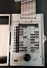 Vintage Burroughs Status Monitor Model 2064A
