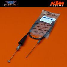 NEW OEM KTM Throttle Cable RFS 4 Stroke 350 400 620 1994-1998 58302091000