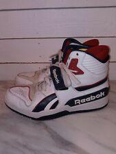 Vintage Reebok High Tops Size 8.5