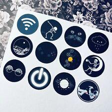 FREESTYLE LIBRE Sensore Adesivi Confezione da 5