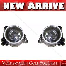 Front Bumper Fog Light for Volkswagen VW Jetta Golf MK5 GTI 05-10 2pcs