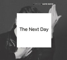David Bowie - The Next Day (2013)  CD  NEW/SEALED  SPEEDYPOST