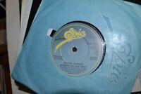 "MICHAEL JACKSON         OFF THE WALL    7"" SINGLE    EPIC  S EPC 8045    1979"