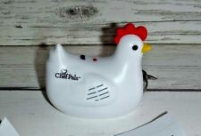 Chef Pals Chicken Thermometer Light Flashes & Alarm Magnetic