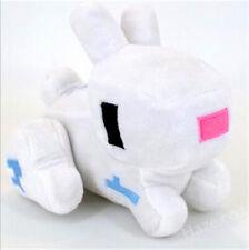 Game Terraria Corrupt Bunny Plush Stuffed Toy 18cm Gift