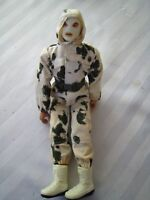 GI Joe  - Action Soldier, Vintage, Great for collectors or Gifts