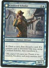 1x Foil - Civilized Scholar - Magic the Gathering MTG Innistrad