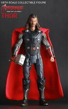 Crazy Toys Avenger 2 Age Of Ultron Thor Collectible Action Figure Toys Model