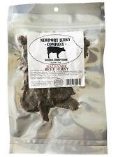 Balsamic Beef Jerky