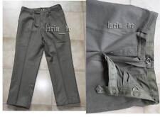 Deutsche Armee NVA Uniform- Hose v. 1960 m52 ( M 50 DDR East german army trouser