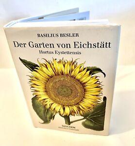 Der Garten von Eichstätt. Hortus Eystettensis von Klaus Walter Littger (2016,...