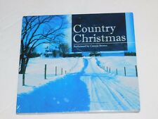 Country Christmas CD 25 Christmas Songs by Connie Brown