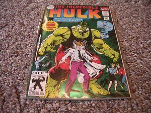 Incredible Hulk #393 (1962-1999 1st Series) Marvel Comics NM