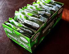 Military Energy Gum - Spearmint Tray 24pk 100mg Caffeine Chewing Gum Prepper