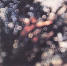 Obscured by Clouds by Pink Floyd (CD, Mar-1987, Capitol) Mint CD