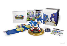 Sonic Generations Collectors Edition – PS3 - NEW AND SEALED UK PAL!!!