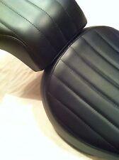 Harley Fat Boy Custom seat Cover