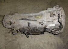 KIA SORENTO I 2005 Automatic Transmission Gearbox R322 5Speed 4WD