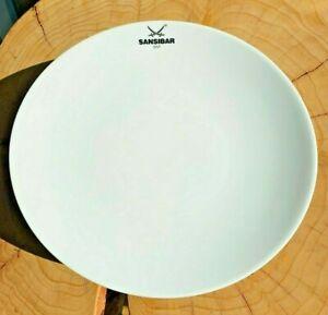 6 stk. Rösle Speiseteller Essteller Rund / Oval Sansibar NEUWARE OVP - UVP104,85