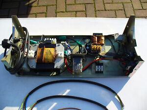Sirokko Steuerung 266.02 Teilautomatik überholt Dieselheizung DDR