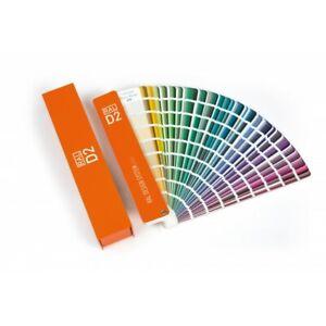 RAL D2 - Farbfächer