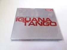"""IGUANA TANGO """"DEL OTRO LADO / EN CELO"""" 2CD 24 TRACKS CON FUNDA CARTON"""
