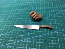 "Custom Made 1/6 Scale (Michael Myers) Lamson Knife Movie ""Halloween"""