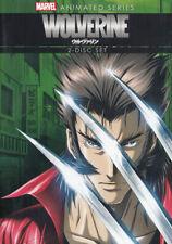 WOLVERINE (ANIMATED SERIES) (MARVEL) (2-DISC SET) (DVD)