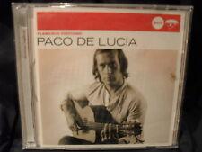 Paco de Lucia-flamenco virtuoso