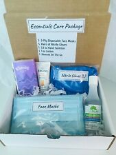 Essentials Care Package (Back to School Kit)